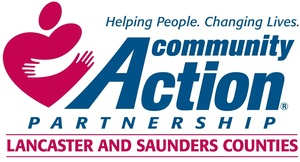 Internship at Community Action Partnership of Lancaster and Saunders Counties