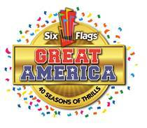 Internship at Six Flags Great America