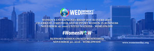 Internship at LDP - Women's Entrepreneurship Day Organization