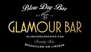 Internship at Glamour Bar