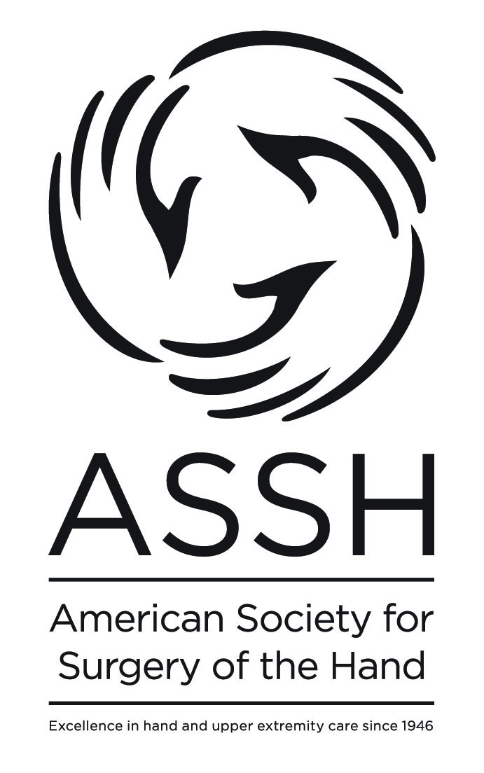 American Society for Surgery of the Hand Interns Logo