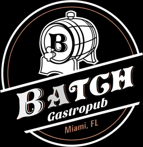 Internship at Batch Gastropub