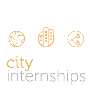 Internship at City Internships