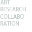 Internship at Art Research Collaboration