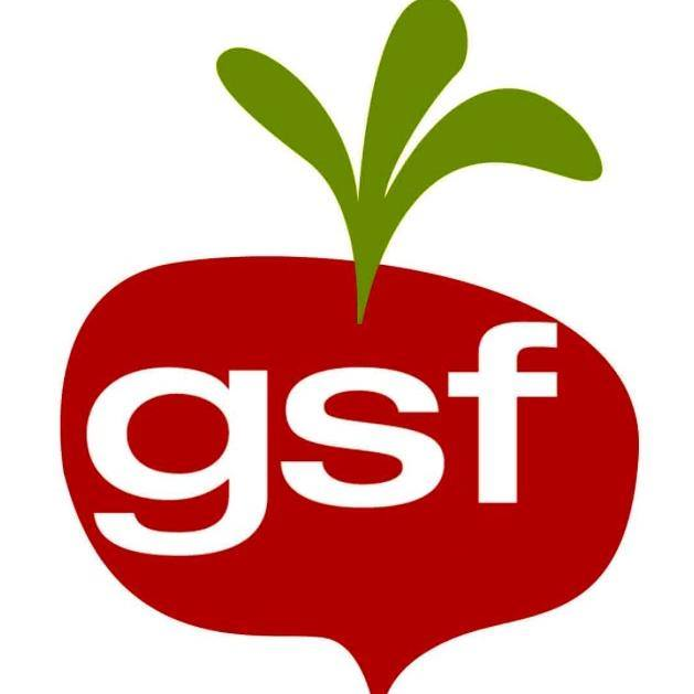 Garden School Foundation Interns Logo