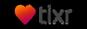 Internship at Tixr