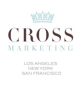 Cross Marketing logo