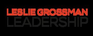 Internship at Leslie Grossman Leadership