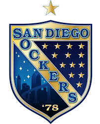 Internship at San Diego Sockers