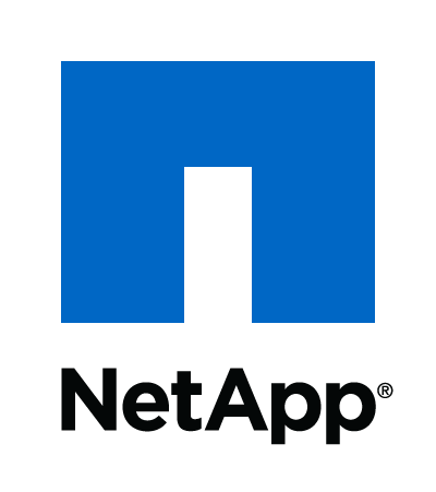 NetApp, Inc. Interns Logo