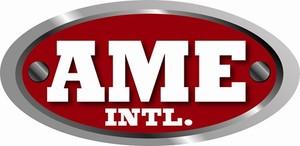 Internship at AME International