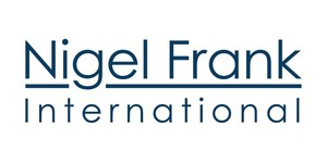 Entry-Level Job at Nigel Frank International