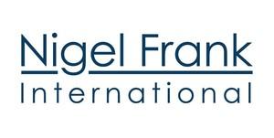 Internship at Nigel Frank International