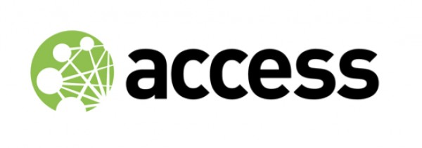 Access Interns Logo