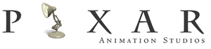 Pixar Animation Studios Interns Logo