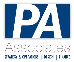 Internship at PA Associates