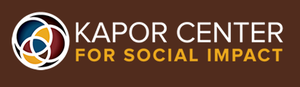 Kapor Center for Social Impact Interns Logo