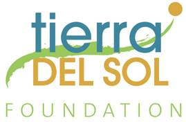 Tierra del Sol Foundation Interns Logo