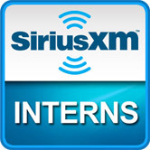 SiriusXM Radio Interns Logo