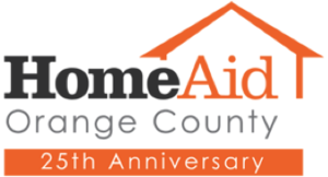 Internship at HomeAid Orange County