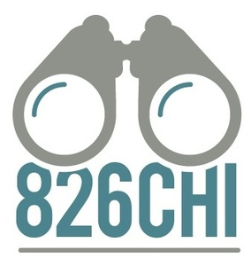 Internship at 826CHI
