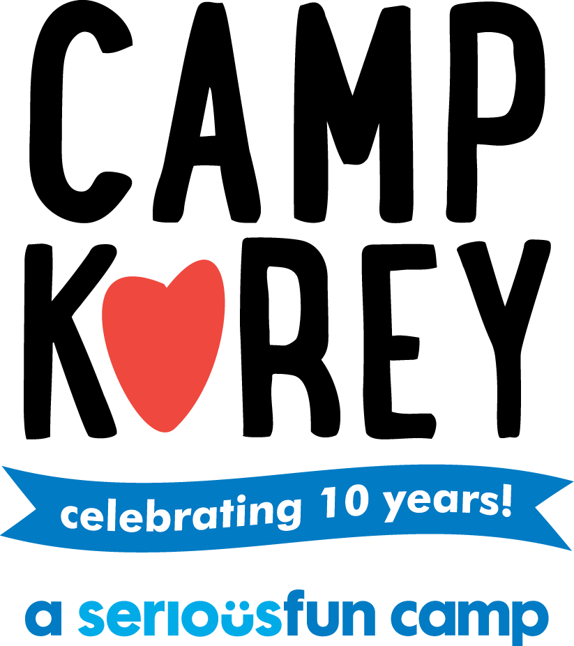 Camp Korey Interns Logo