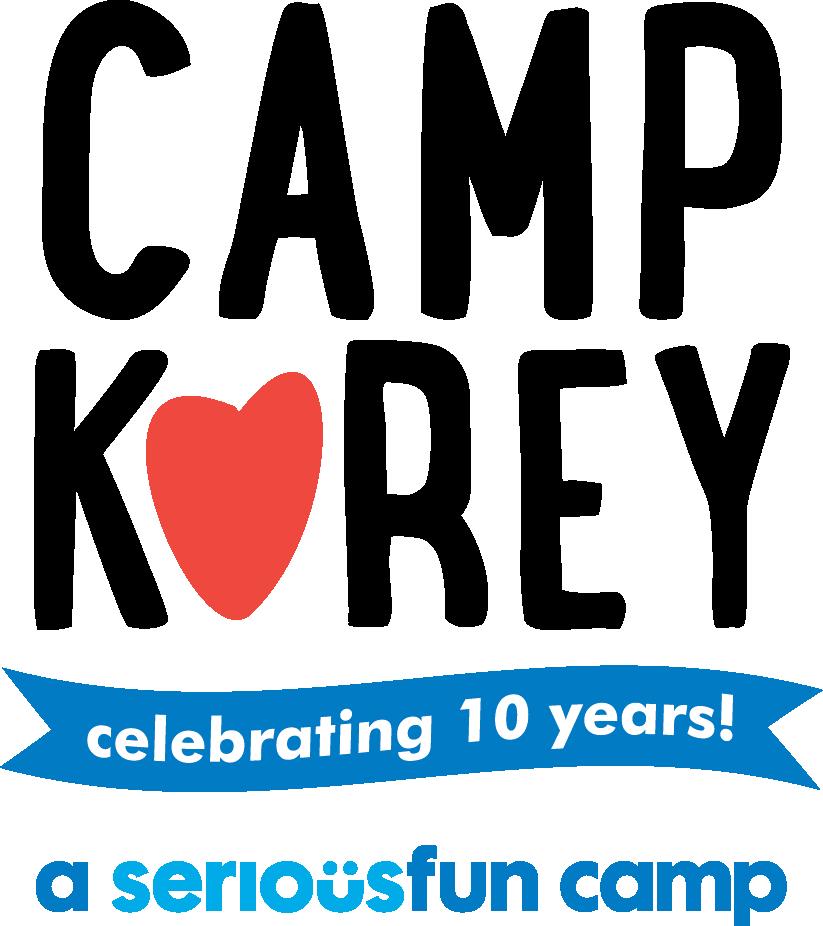Camp Korey Interns Logo