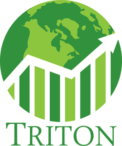 Internship at Triton Inc.