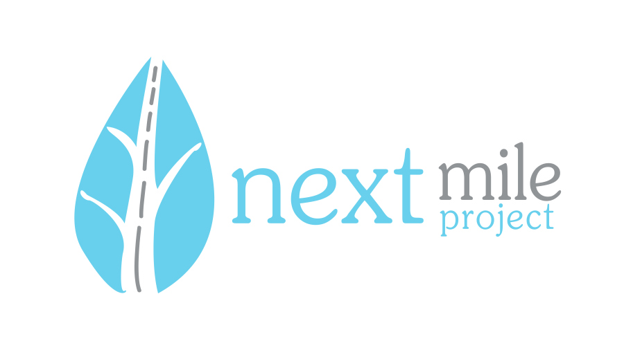 Next Mile Project Interns Logo