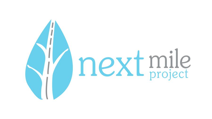 Next Mile Project Interns Logo