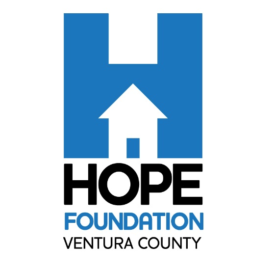 Hope Foundation Ventura County Interns Logo
