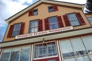 Internship at Women's Studio Workshop
