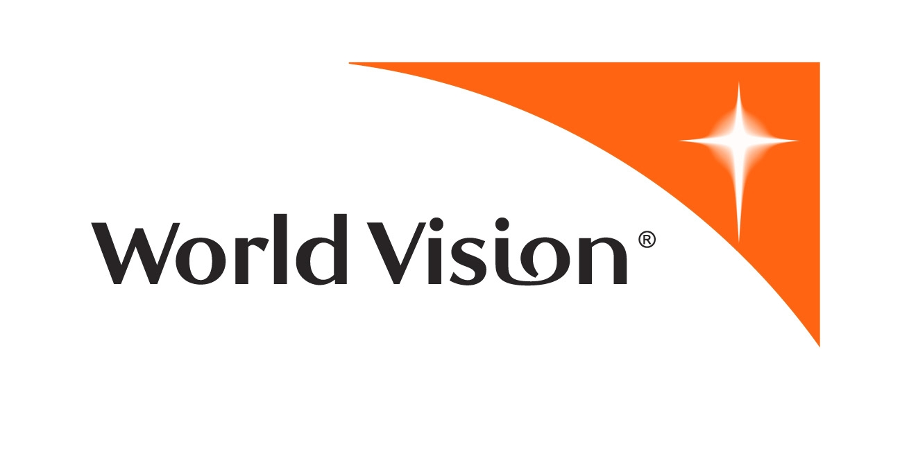 World Vision Interns Logo