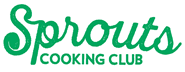 Internship at Sprouts Cooking Club