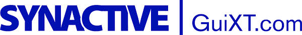 Synactive, Inc. Interns Logo