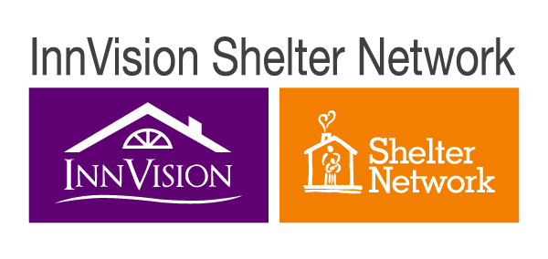 InnVision Shelter Network Interns Logo