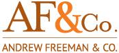Internship at Andrew Freeman & Co.