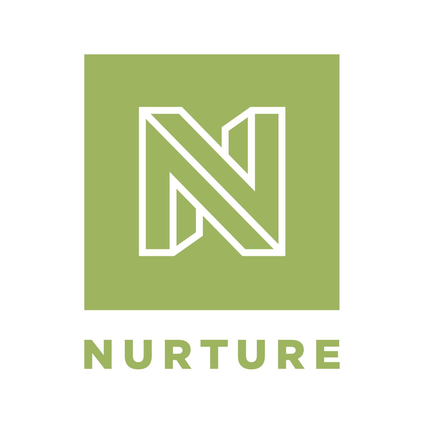 Nurture Digital Interns Logo