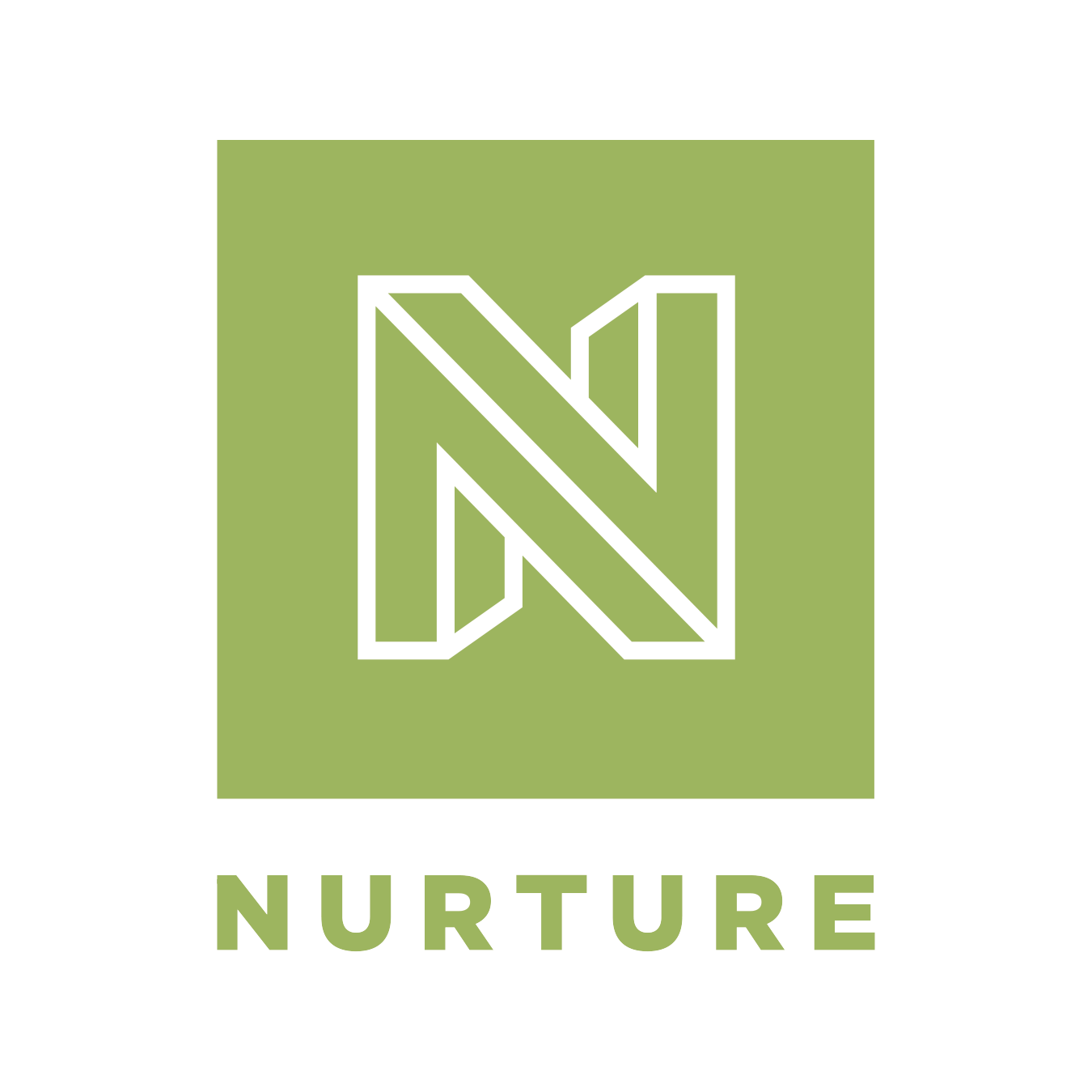 Nurture Digital Interns Logo