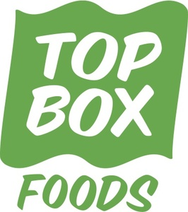 Internship at Top Box Foods