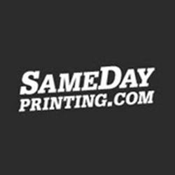 Internship at SameDay Printing