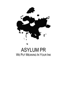 Entry-Level Job at Asylum Public Relations