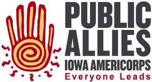 Internship at Public Allies Iowa AmeriCorps