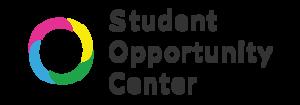 Internship at Student Opportunity Center