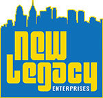 Internship at New Legacy Enterprises