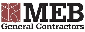 Internship at MEB General Contractors, Inc.
