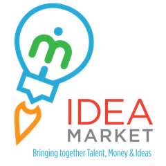 Idea Market Interns Logo