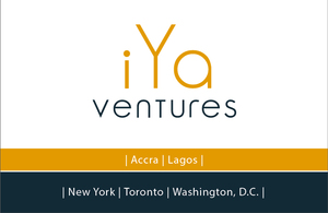 Internship at iYa Ventures