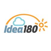 Idea180 logo