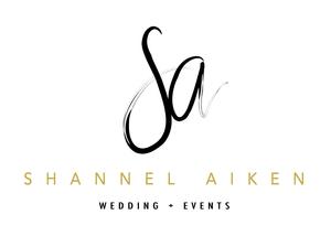 Internship at Shannel Aiken Wedding & Events